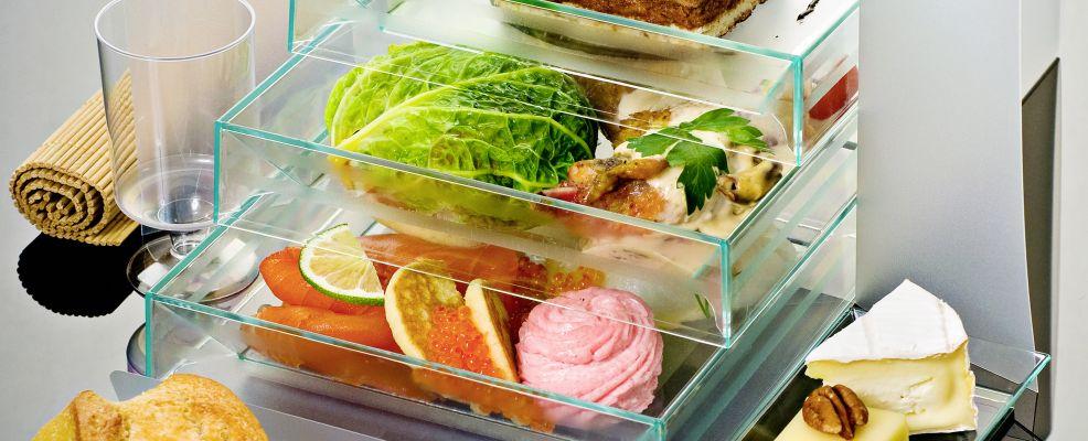 Raffinato lunch box
