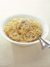 Spaghetti cacio e pepe Sale&Pepe