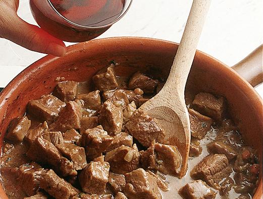 Ricette spezzatino di carne Sale&Pepe