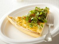 Tarte di ricotta con peperoni al profumo di curry  Sale&Pepe