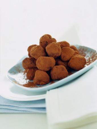 Tartufi al cacao  Sale&Pepe ricetta