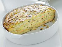Timballo di riso con salmone Sale&Pepe ricetta
