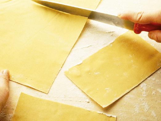I tipi e i formati della pasta fresca Sale&Pepe