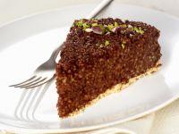 Torta al cioccolato Sale&Pepe