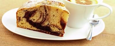 Ricetta torta marmorizzata