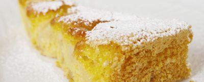 Ricetta torta di mele