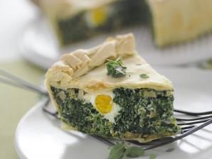 Torta Pasqualina Sale&Pepe foto