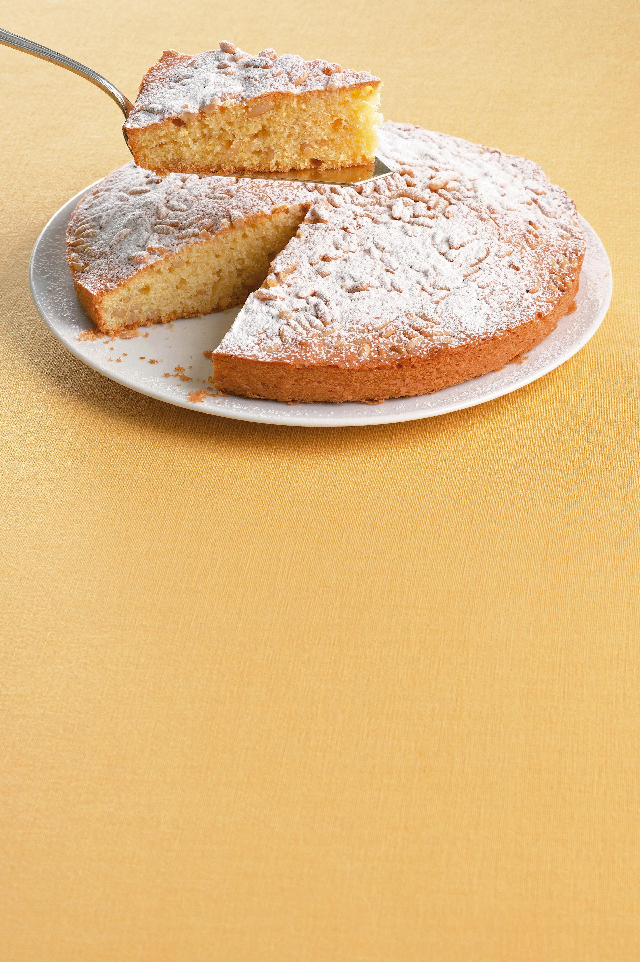 Ricetta torta veloce e sfiziosa
