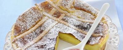 Ricetta torta Pont-Neuf ricetta