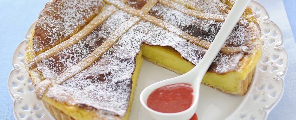 Torta Pont-Neuf Sale&Pepe ricetta