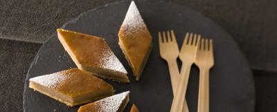 Ricetta torta ripiena al profumo di cannella