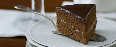 Sacher torte Sale&Pepe