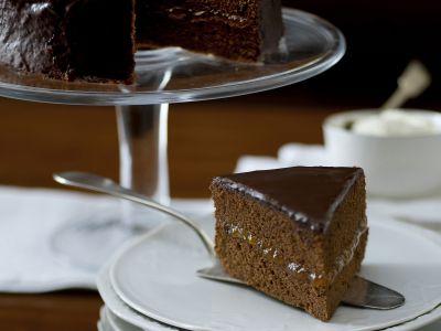 Sacher torte Sale&Pepe