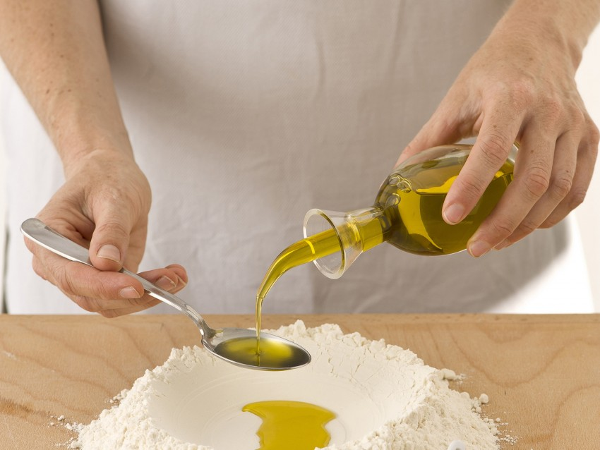 Torta salata aperta con ricotta e zucchine Sale&Pepe