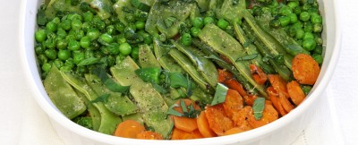 Ricetta tortiera di verdure al forno