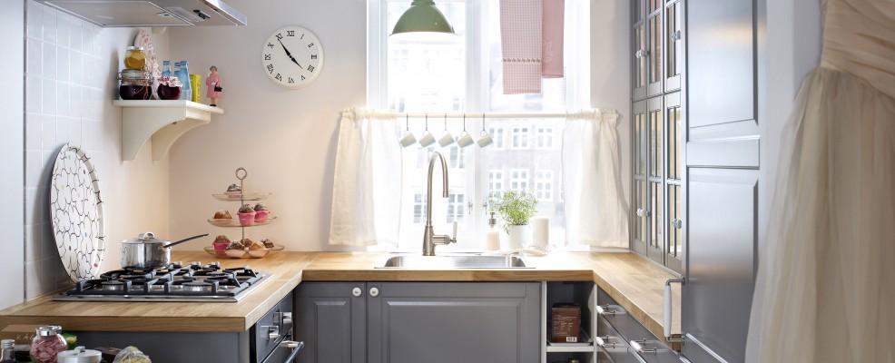 Nelle cucine delle meraviglie vere star di eurocucina - Ikea metod cucina ...