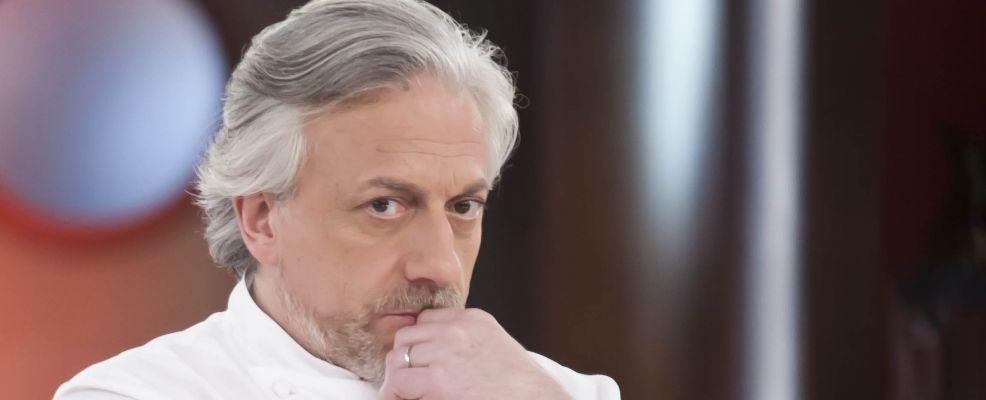 Italian TV show La Terra Dei Cuochi