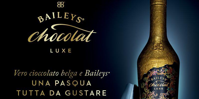 Baileys Chocolat Luxe