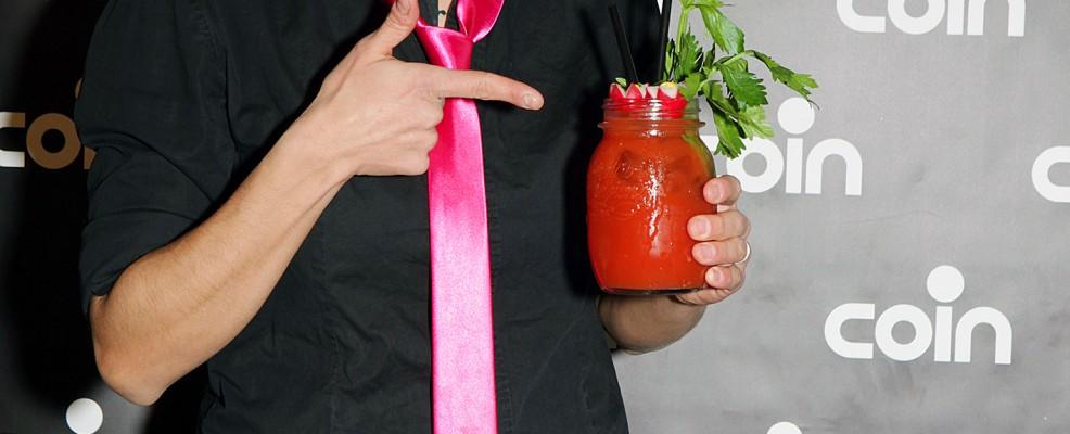 Carmen Clemente, la BarLady di Sale&Pepe