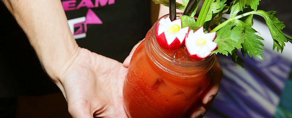 Bloody Mary di Carmen Clemente