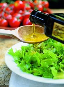 Olio extravergine d'oliva Cartoceto Dop