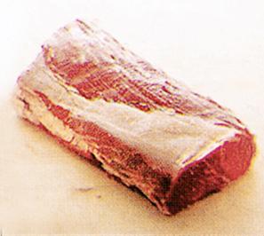 Controfiletto o roastbeef di manzo Sale&Pepe