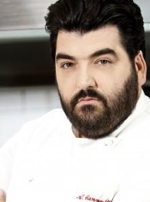 Intervista ad Antonino Cannavacciuolo