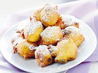 Fritole ricche ricetta Sale&Pepe