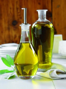 Olio extravergine di oliva Tergeste