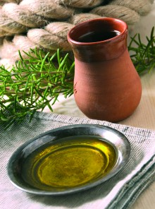 Oli extravergine d'oliva Umbria Dop, Colline del Trasimeno, Colli Martani, Colli Orvietani