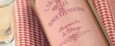 Acquavite Giulia di Kreutzenberg di Bertagnolli