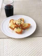 Bruschette-al-formaggio-di-fossa-e-miele