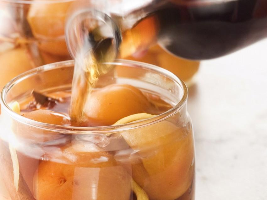 albicocche-al-rum immagine
