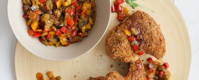 ali-di-pollo-alla-paprica-con-salsa-agrodolce-di-peperoni