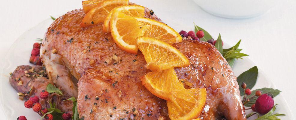 anatra-con-salsa-aromatica