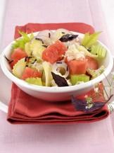anguria-in-insalata-con-cipolla-dolce-e-ricotta