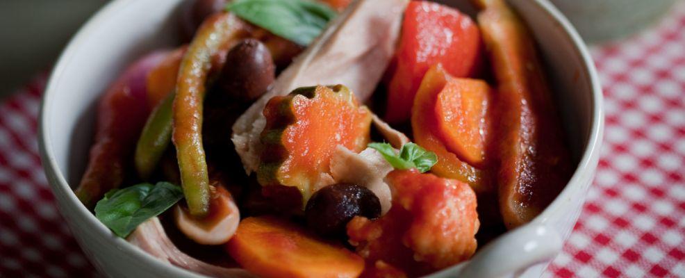 antipasto-allitaliana ricetta