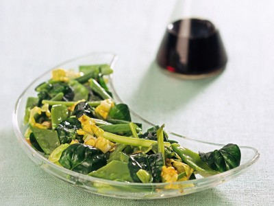 antipasto-di-primizie-di-primavera-saltate-nel-wok ricetta