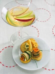 L'Apple Martini