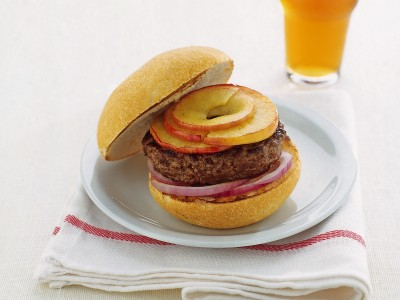 appleburger