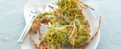 aragosta-gratinata-con-verdurine-alla-vaniglia