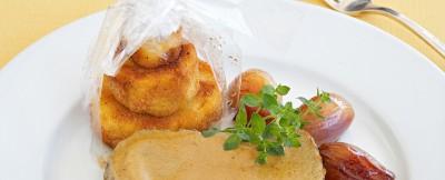 arrosto-alla-senape-con-polenta-e-scalogni step