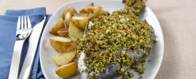 arrosto-con-aglio-novello-limone-e-pistacchi