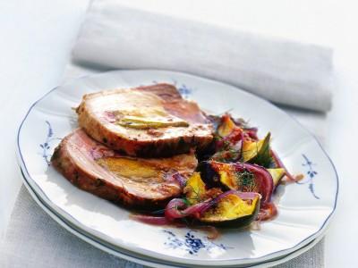arrosto-di-maiale-al-finocchietto ricetta