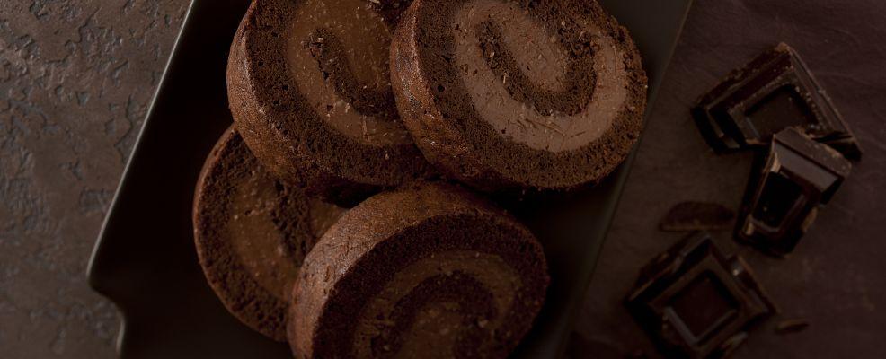 arrotolato-al-cioccolato-con-cream-cheese