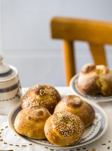 Arrufadas, la dolce Pasqua portoghese
