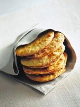 atta-roti-india foto