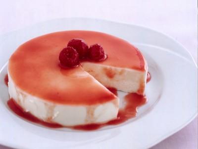 biancomangiare-ai-lamponi ricetta