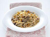 bigoli-al-ragu-di-anatra-con-arancia ricetta