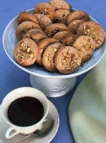 Biscotti d'avena e vaniglia